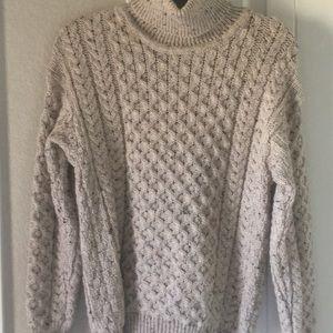 J crew sweater size xs